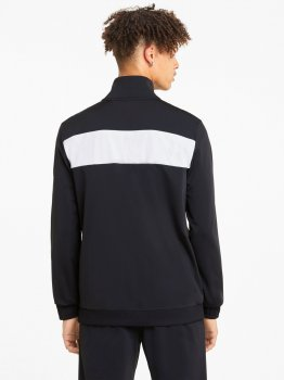 Спортивний костюм Puma Techstripe Tricot Suit 58583801 Puma Black