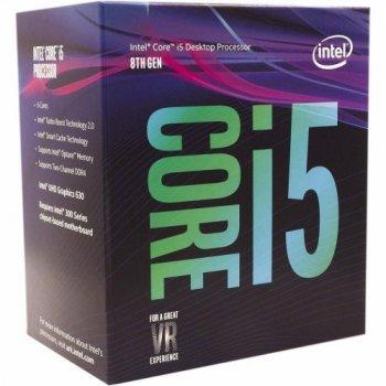 Процесор Intel Core™ i5 9400 (BX80684I59400) (F00188769)