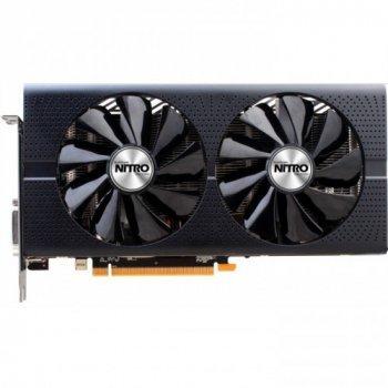 Sapphire Pci-Ex Radeon Nitro+ Rx 470 4G Gddr5 (256Bit) (1143/1750) (2 X Hdmi, 2 X Displayport, Dvi) (11256-01-20G)
