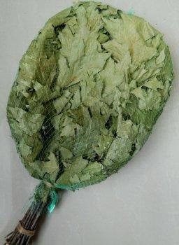 Віник банний дубовий 50 см(+/-)(016700)