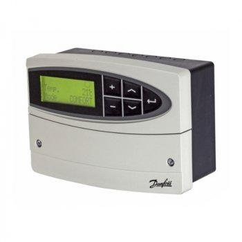 Електронний регулятор Danfoss ECL Comfort без тимчасової програми 087B1261
