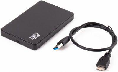 "Внешний карман Agestar для HDD/SDD 2.5"" SATA USB 3.0 (3UB2P2)"
