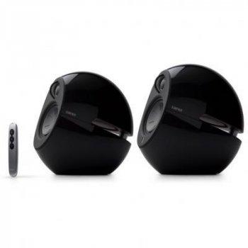 Акустична система Edifier Luna e25 EclipseHD bluetooth black
