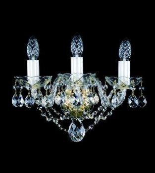 Кришталеве Бра Artglass MARION III. CE A2516632