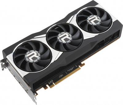 Asus PCI-Ex Radeon RX 6900 XT 16GB GDDR6 (256bit) (16000) (HDMI, 2 x DisplayPort, USB Type-C) (RX6900XT-16G)