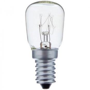 "Лампа для мікрохвильовки 25W E14 220-240V ""LEMANSO"" T22"