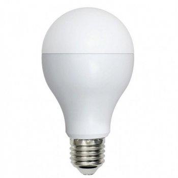 "Лампа світлодіодна A65 18W E27 2200LM 4000K 175-265V ""LEMANSO"" LM3040"