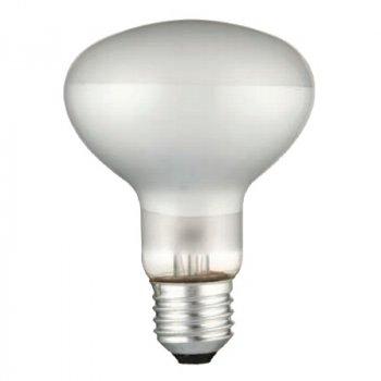 "Лампа рефлекторна R-80 100W Е27 матова ""LEMANSO"""