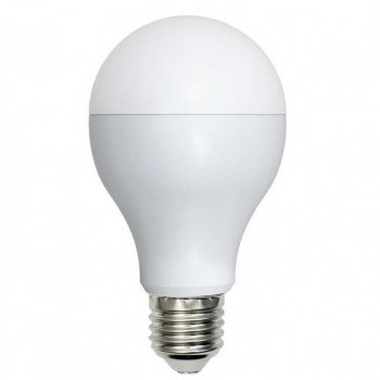 "Лампа світлодіодна A70 25W E27 2500LM 6500K 175-265V ""LEMANSO"" LM3068"