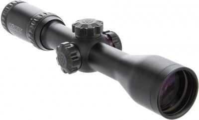 Оптичний приціл Konus KonusPro M-30 1.5-6x44 Circle Dot IR (7185)