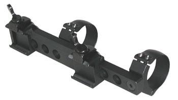 Крепление быстросъёмное Weaver 26мм(5750-2600)