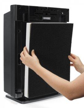 Аксесуари для очисника повітря Electrolux - EF 108 W