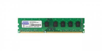Оперативна пам'ять GOODRAM 1 GB DDR3 1333 MHz (3477187)