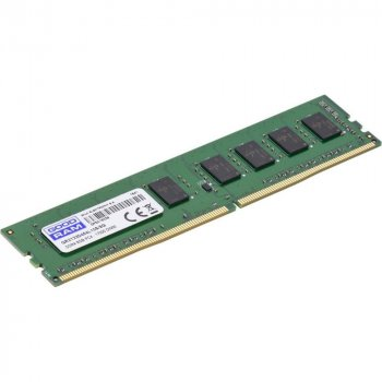 Оперативна пам'ять GOODRAM 8 GB DDR4 2133 MHz(54674432)