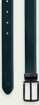 Мужской ремень кожаный Scotch&Soda 158707-0217 XL (8719029271811)