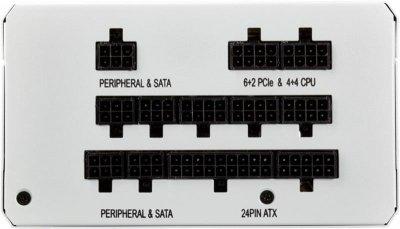 Блок живлення Corsair RM850x White (CP-9020156-EU) 850W