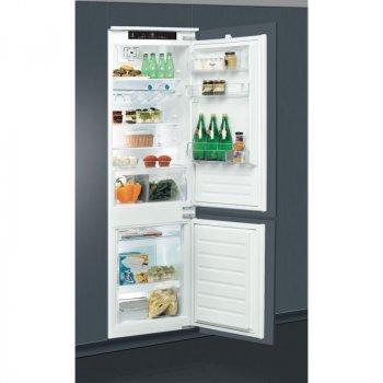 Встраиваемый холодильник WHIRLPOOL ART 7811/A+