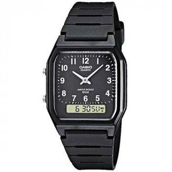 Годинник наручний Casio Collection AW-48H-1BVEG