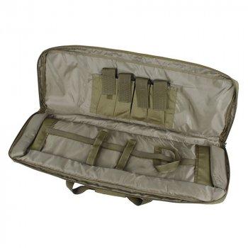 Чохол для зброї TMC 1000D Nylon Gun Case Model A 79 x 27cm Khaki (TMC1693)