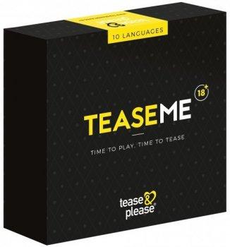Секс гра Teaseme Tease & Please (27968)