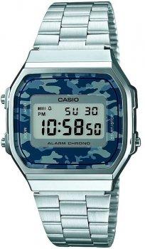 Чоловічий годинник CASIO A168WEC-1EF