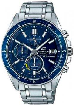 Чоловічий годинник CASIO EFS-S510D-2AVUEF