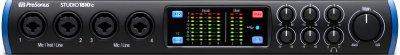 Аудіоінтерфейс PreSonus Studio 1810c (228479)