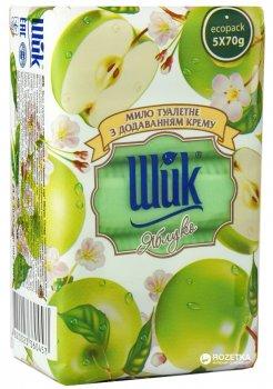 Упаковка мыла туалетного Шик Яблоко 70 г х 125 шт (4820023360457-25)