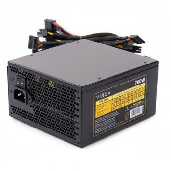 Блок живлення Vinga 700W (VPS-700B)