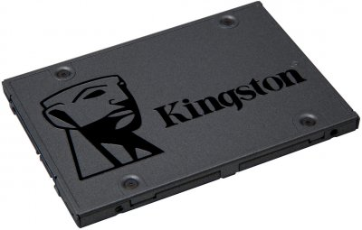 "Kingston SSDNow A400 1.92TB 2.5"" SATAIII 3D V-NAND (SA400S37/1920G)"