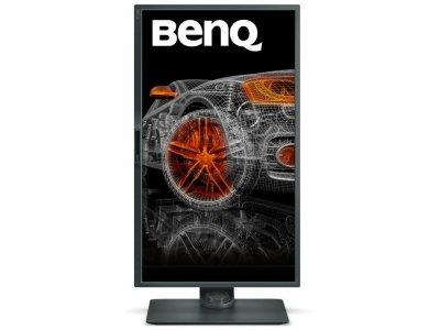 Монитор BenQ PD3200Q Black (9H.LFALA.TBE)