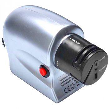 Электрическая точилка для ножей FDeal 220V Silver