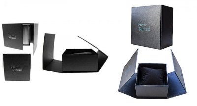 Чоловічі наручні годинники Pierre ricaud PR 8800.P254Q