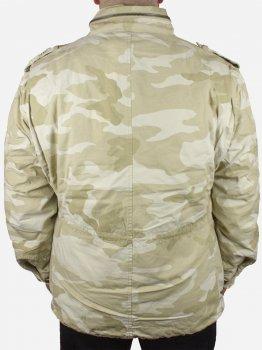 Куртка Brandit M-65 Giant 3101.11 Камуфляжна
