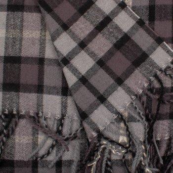 Шарф Eterno DS-1601-1 Серый