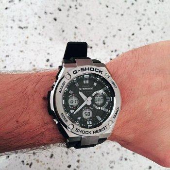 Мужские Часы Casio G-SHOCK GST-W110-1AER