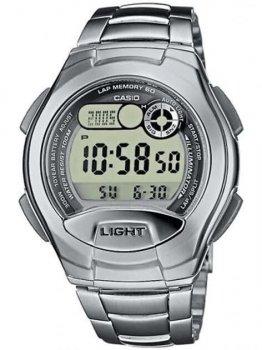 Чоловічий Годинник Casio W-752D-1AVES
