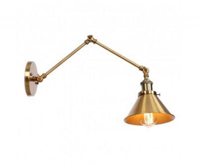 Настінний світильник Loft Vintage Style
