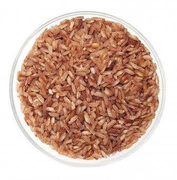 Рис Красный LoveShopee Девзира 1 кг