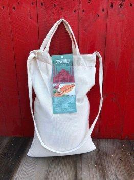 Чечевица LoveShopee красная мешок 5 кг