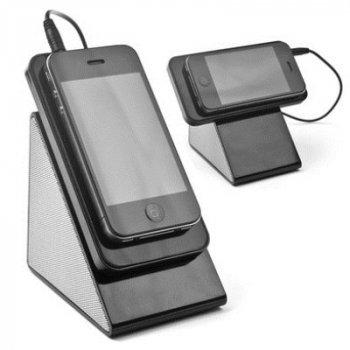Динамік-тримач для телефону Balvi Гучний зв'язок на батарейках