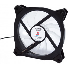 COOLING BABY 12025HBRB-1 (12025HBRB-1)