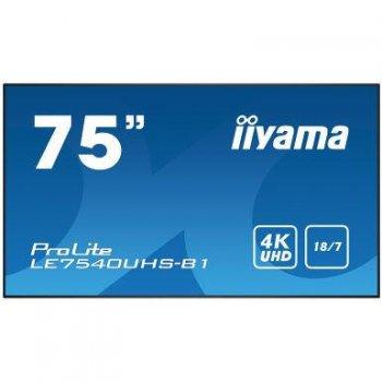 IIYAMA LE7540UHS-B1 (LE7540UHS-B1)