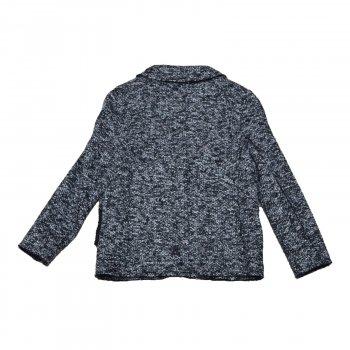 Пиджак для мальчика Lilus Smith Черный