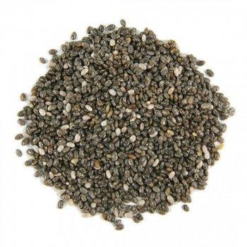 Насіння Чіа LoveShopee чорні 0,5 кг