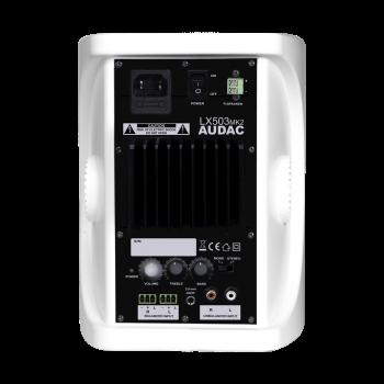 Комплект акустических систем Audac LX503MKII/W