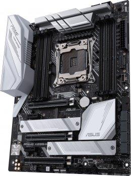 Материнская плата Asus Prime X299-A II (s2066, Intel X299, PCI-Ex16)