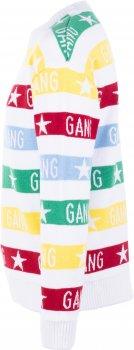 Джемпер Flash Gang 19BG118-7-1850 Білий