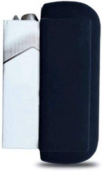 Чохол IQOS 3.0 silicon CASE blue