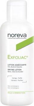 Лосьон для лица Noreva Laboratoires Exfoliac Lotion 125 мл (3571940000391)